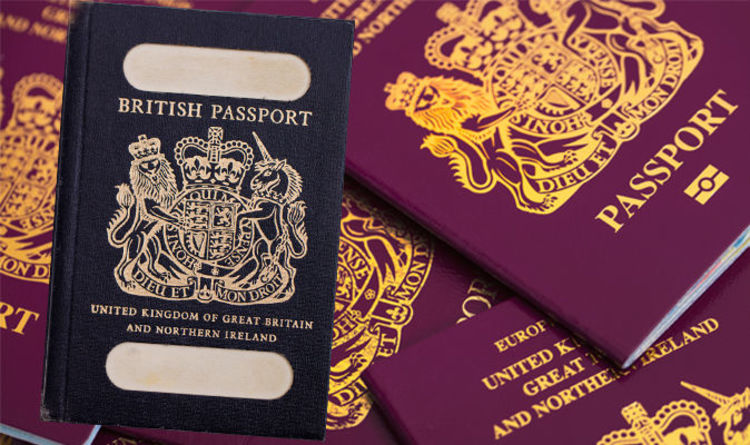 Challenging a Tender Decision – UK Passports