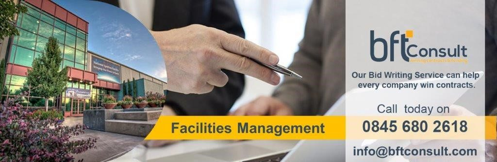 Facilities Management Tenders